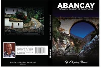 Libro: ABANCAY, SIGLO XX, TRAZOS DE SU HISTORIA