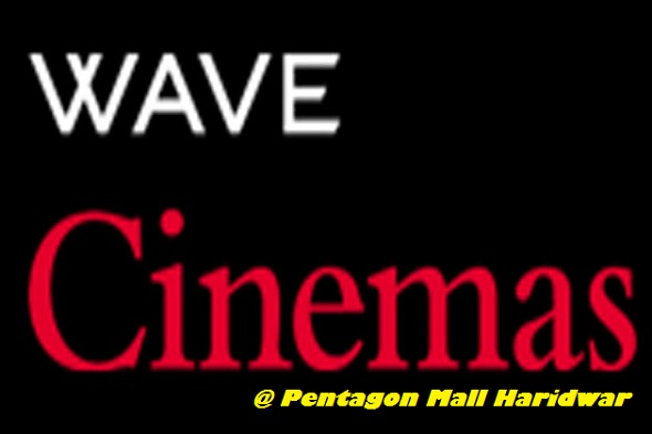 Movie Show Timing Pentagon Mall Haridwar Wave cinemas