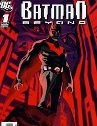 Batman Beyond (2010)