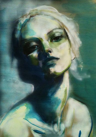 Art of the Day - Skye Oshea