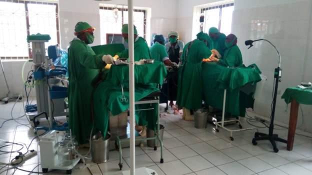 Explosion kills schoolchildren in Tanzania
