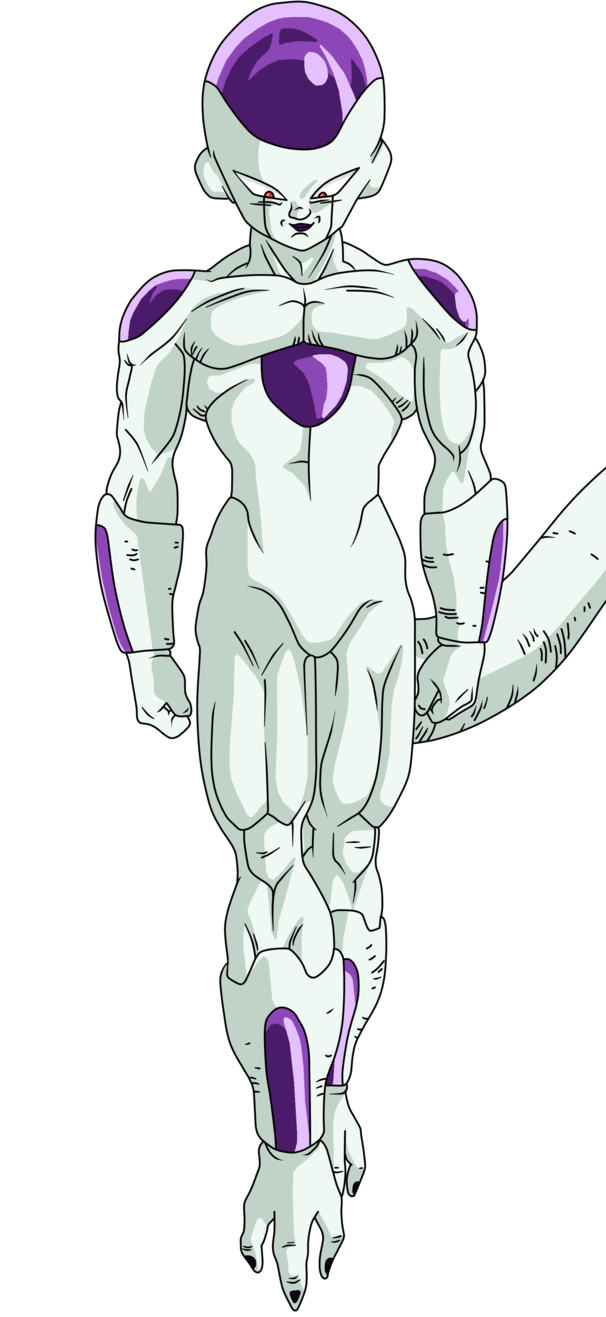 DRAGON BALL Z WALLPAPERS: Frieza final form