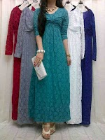 Maxi Broklat SOLD OUT