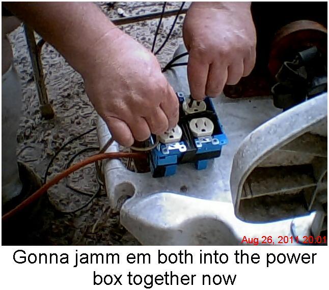 Ge Washer Motor Test