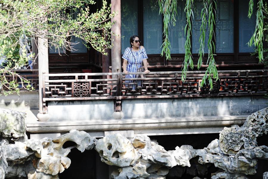 Shanghai Yuyuan Garden - Travel China Guide
