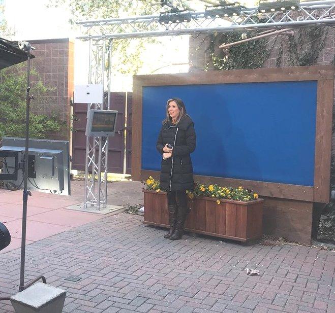 The Appreciation Of Booted News Women Blog Becky Ditchfield