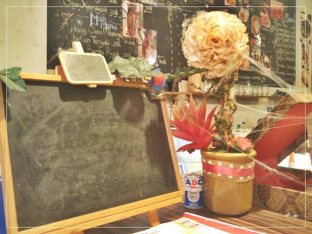 ciwa cafe cilegon tempat nongkrong kekinian