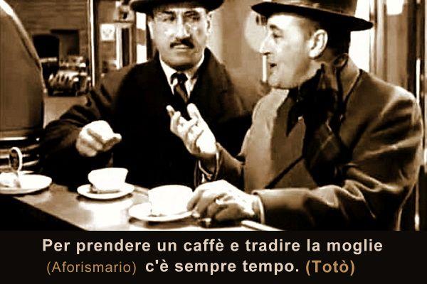 Estremamente Aforismario®: Caffè - Aforismi, frasi e proverbi VC73