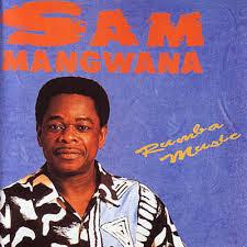 SAM MANGWANA - KABIBI