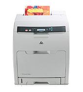 HP Color LaserJet CP3505 Printer Drivers