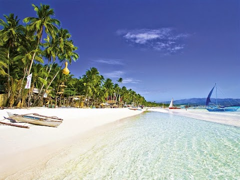 Boracay Island Ranks 12 in Top 30 Islands in the World by Conde Nast Traveler