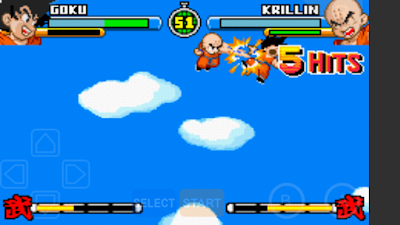 Dragon Ball Z Super Goku Advanced Mod