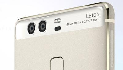 Huawei P9 llega para derrotar a Samsung y Apple