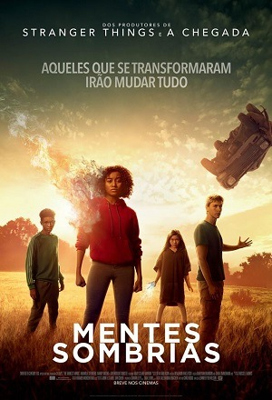 Mentes Sombrias - Legendado Torrent Download