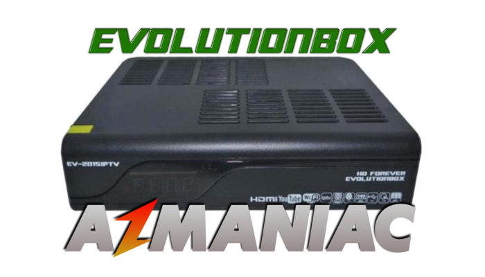 Evolutionbox EV-2015 IPTV