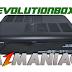Evolutionbox EV-2015 IPTV Atualização Modificada SKS 107W e 87W - 27/09/2017