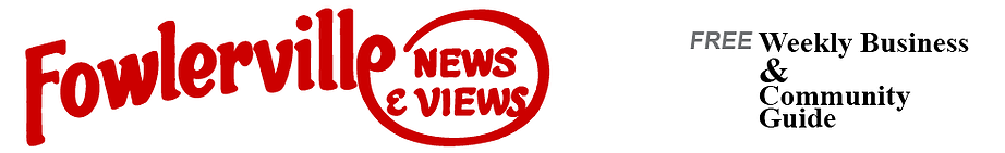 Fowlerville News and Views Online