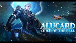 Build Alucard Mobile Legends, Dijamin Masuk Top 3 Global
