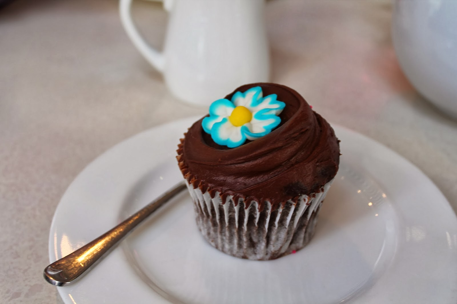 The Primrose Bakery, Covent Garden - London Review - Cake