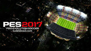 PES 2017 - Pro Evolution Soccer - Android
