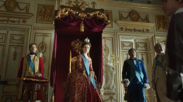 Nữ hoàng Ekaterina đệ Nhị