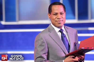 The Language Of Victors ~ Pastor Chris Oyakilome