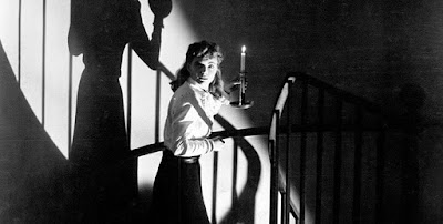 The Spiral Staircase 1946 Dorothy Mcguire Image 1