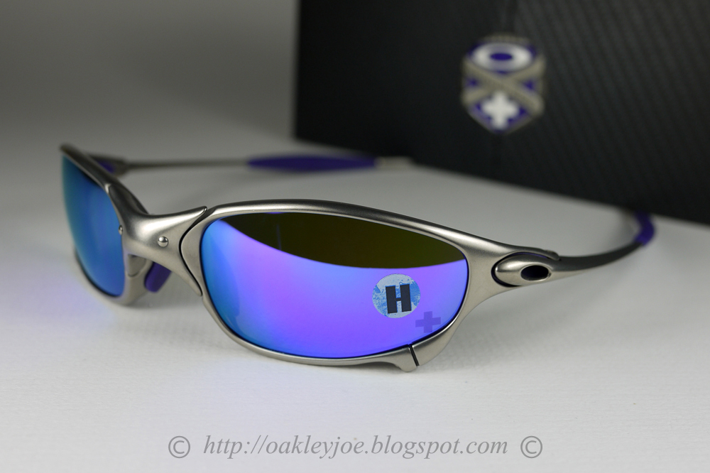 46c1c0e932 Oakley Infinite Hero Juliet Sunglasses « Heritage Malta