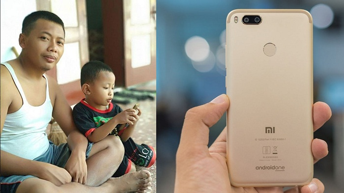 WOW!! Xiaomi Mi A1 Kualitas Kameranya Setara dengan Kamera DSLR