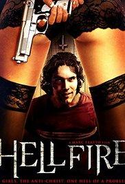 Hell Fire (2015)