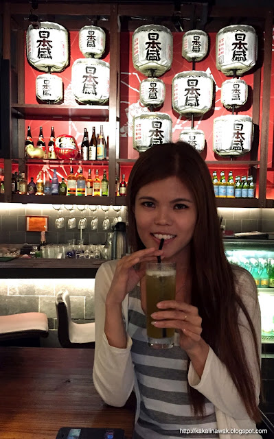 花酒蔵, 日本餐厅, sunway pyramid, hana, dining, sake bar, japanese, restaurant