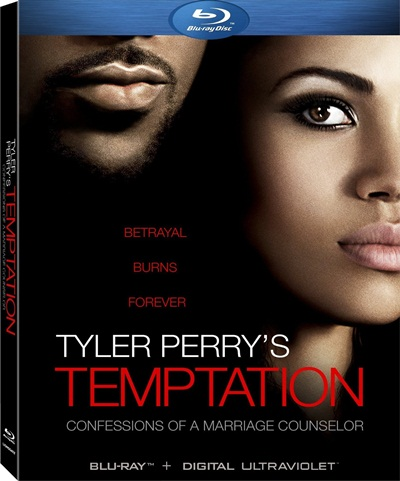Temptation: Confessions of a Marriage Counselor 720p HD Español Latino Dual