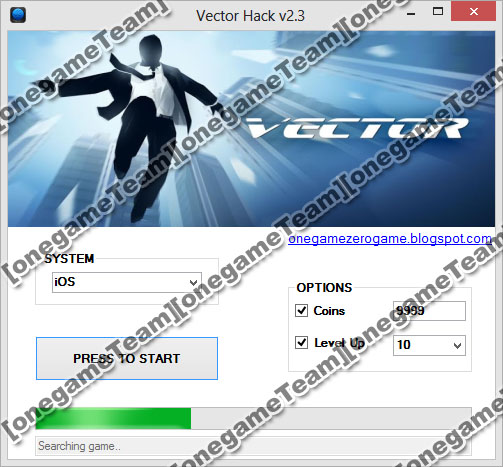 Vector Hack v2.3 [Android][iOS]