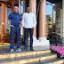 Billionaires Aliko Dangote and Femi Otedola make Buhari's Presidential campaign Council