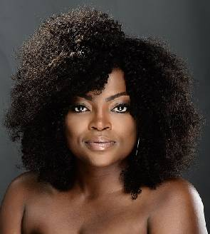 Nollywood's Funke Akindele turns 40 years today