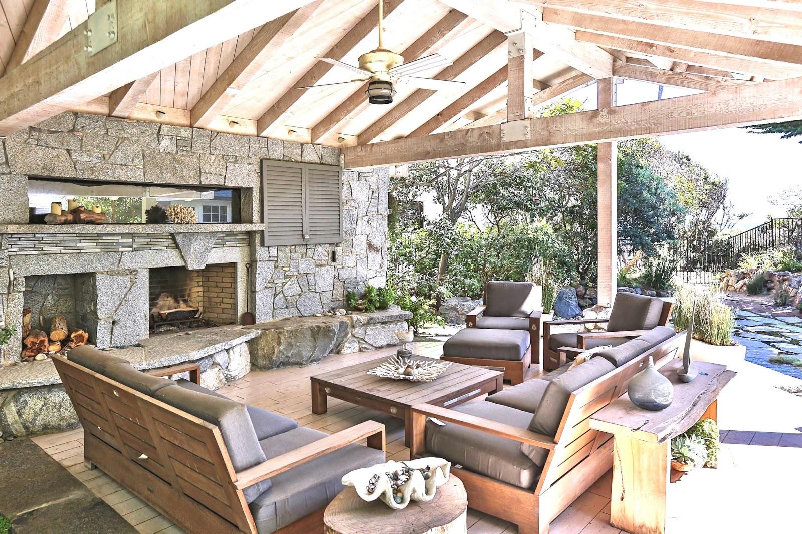 Cococozy 24 Million Dollar Malibu Estate See This House