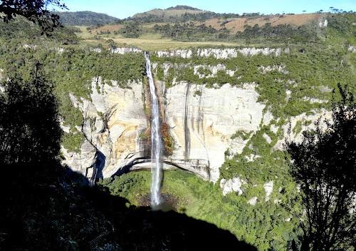 Cachoeira Rio dos Bugres – Urubici