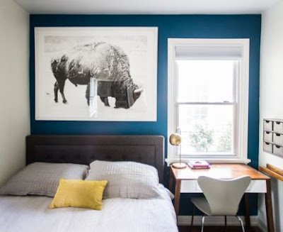 Bedroom Accent Walls