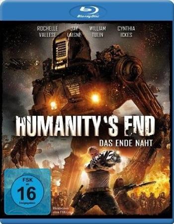 Humanitys End 2009 Dual Audio Hindi Bluray Movie Download