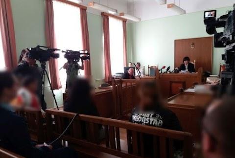 Csecsemőgyilkosságért jogerősen ítéltek el egy házaspárt és lányukat Debrecenben