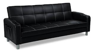 Serta Mandalay Klik Klak Sofa Bed