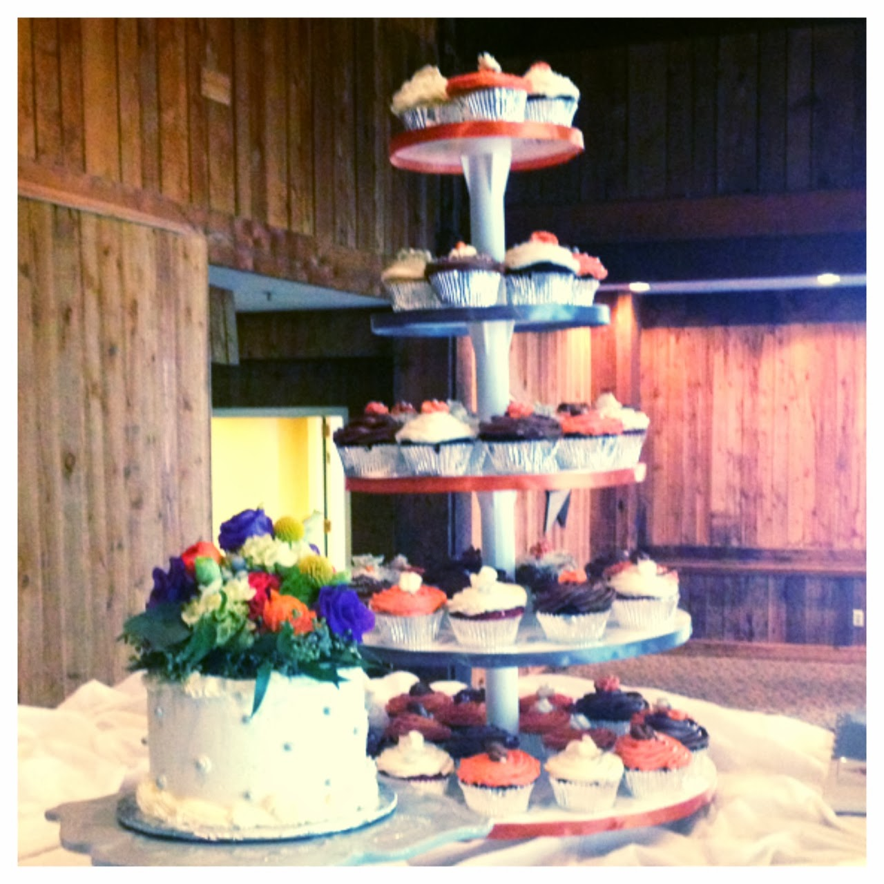 Wedding Cake 101 An Introduction To Wedding Cakes: Wedding Planning 101: Yum! Wedding Cakes For All Couples