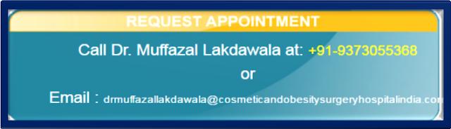 Dr. Muffazal Lakdawala Contact Details