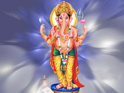 Lord-Ganesha-Portrait-Wall-images