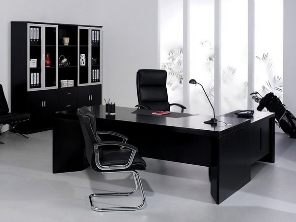 Simple  Office Furniture On Pinterest  Office Workstations Open Office And