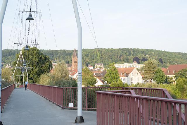 Bruecke-Saar-Kleinblittersdorf