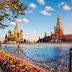 """บินไปเยือน 7 จุดแลนด์มาร์ก """"กรุงมอสโก"""" พร้อมตื่นตา """"แสงเหนือ"""" บนน่านฟ้า """"รัสเซีย"""" กับการบินไทย"""