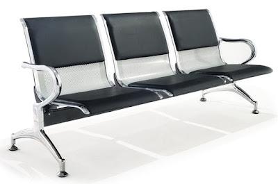 Chất lượng của ghế băng chờ cần được tính toán kỹ để đem lại sự thoải mái cho người sử dụng