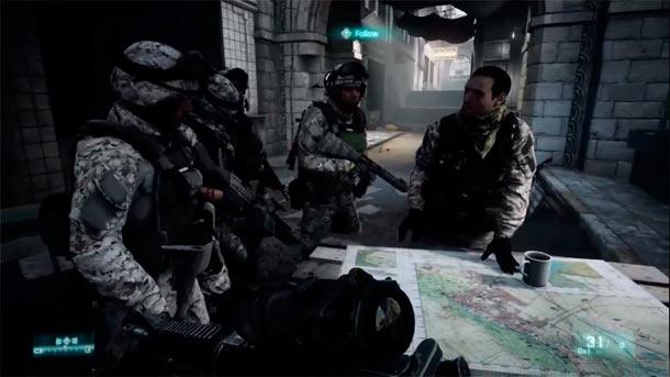 Nono Online: Battlefield 3 ( PC, Playstation 3 e Xbox 360 )