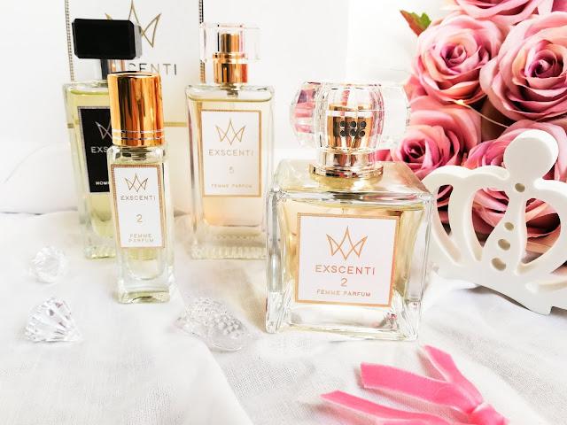EXSCENTI |Perfumy tworzone w rodzinnej manufakturze
